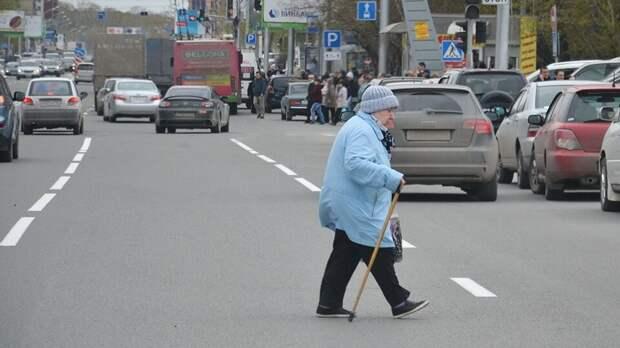 5 типов пешеходов, которые раздражают водителей