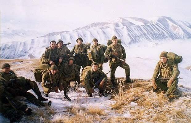 В память о 6 Роте высота 776,0 6 рота, вдв, высота 776, герои, десантники, чечня