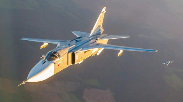 Русские истребители с бомбами несколько часов издевались над голландским фрегатом у Крыма