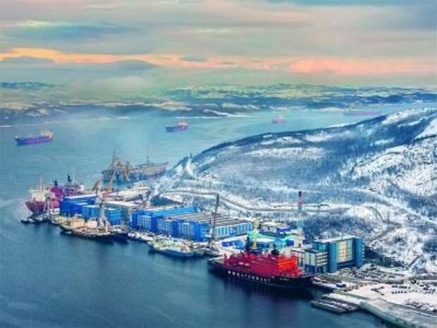 Путин подписал закон о вводе новых налоговых льгот для бизнеса в Арктике