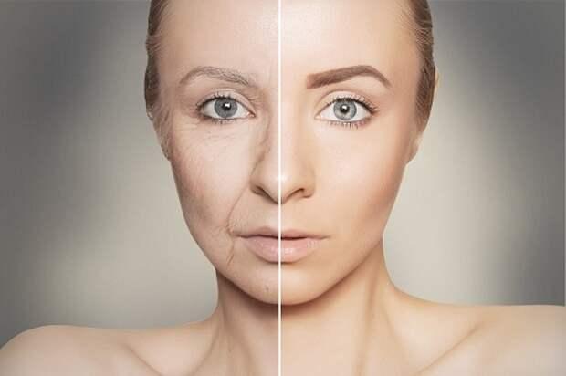 7 вредных продуктов, вызывающих старение организма