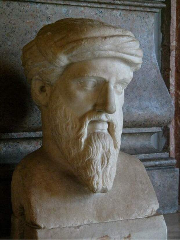 Не математикой единой: как Пифагор участвовал в разгроме сибаритов