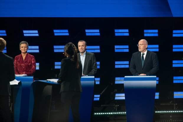 Без эмоций и лишних вопросов: эксперты о прошедших предвыборных дебатах