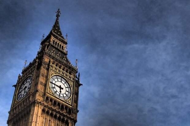 Уровень безработицы в Великобритании достиг рекордной отметки