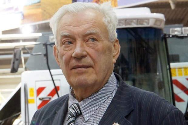 Скончался пострадавший от нападения грабителей экс-директор «Ростсельмаша»