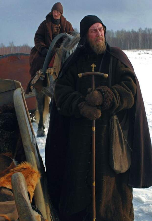Памяти Олега Янковского.