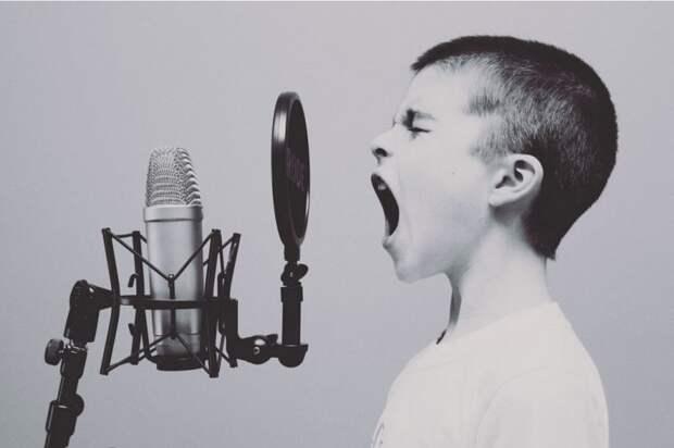 На Ленинградке открылась бесплатная вокальная студия