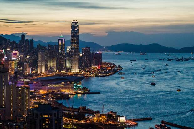 Все тайны Поднебесной: 30 фактов о Китае