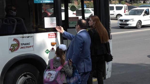 В Ростове раскрыли схему массового обмана пассажиров водителями автобусов