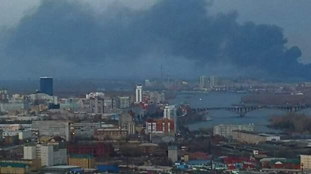 Чиновник поглумился над жителями Красноярска: Это вообще не русские