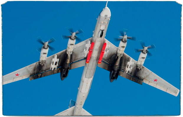 Для Ту-160 готовят новейшую гиперзвуковую ракету, мощнее Х-101.