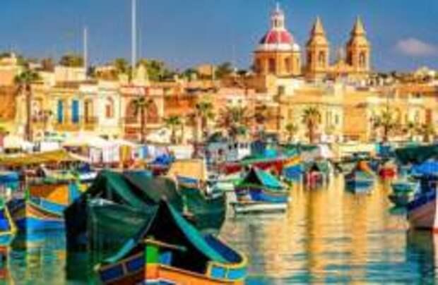 Мальта отправит туристов на карантин