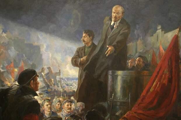 Россия без большевиков: а что, если…
