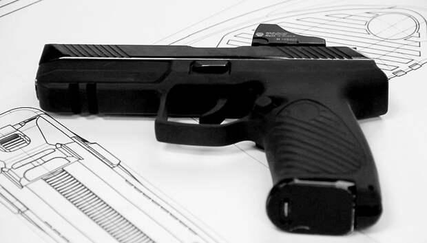 ЦНИИТОЧМАШ завершил первый этап сертификации спортивного пистолета «Аспид»
