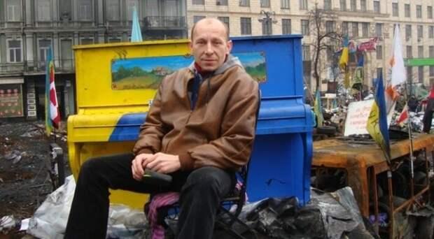 Предложения оппозиции очень быстро создадут «Украину» в Белоруссии