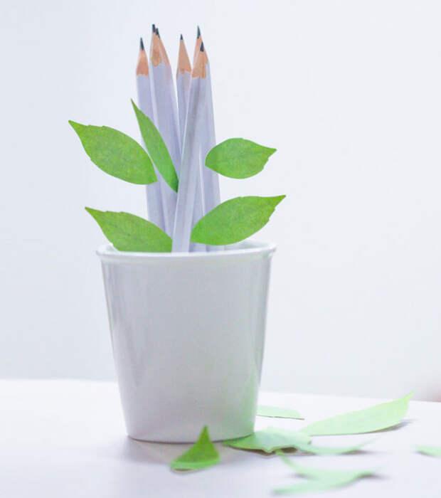 30 идей для офиса