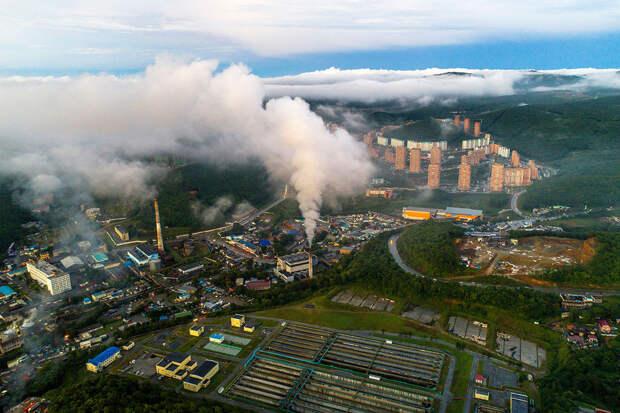 ВкабминеРФ выступили против создания новых мусоросжигательных заводов