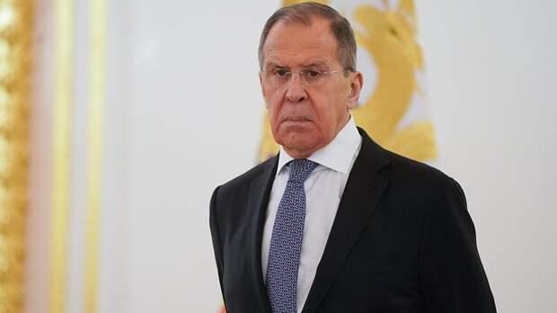 Лавров назвал главную ошибку Запада в отношении России