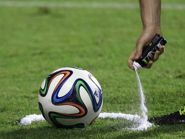 Держитесь крепче: пять новых правил, которыми вскоре может удивить футбол