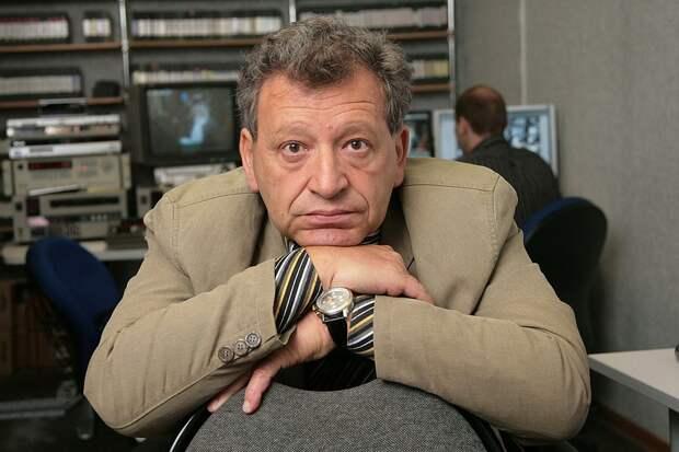 Умер Борис Грачевский.