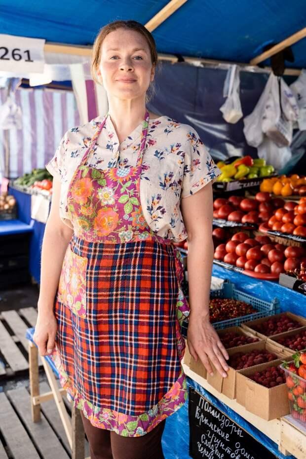 Обаятельная Светлана Колпакова: карьера, роли и хорошо скрытая личная жизнь