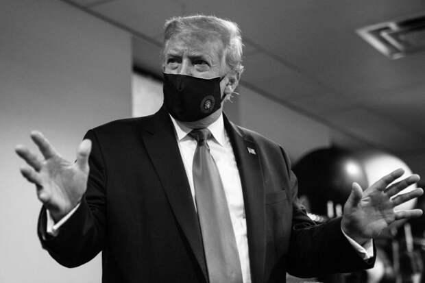 Трамп похвастался системами вооружений США, о которых никто не знает