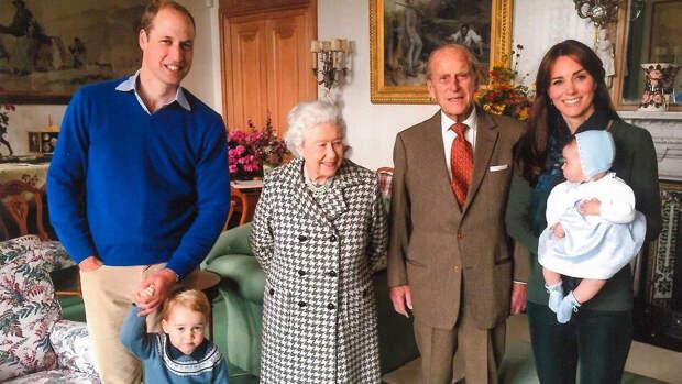 Трогательно до слёз: новые семейные фотографии Кейт Миддлтон и её детей