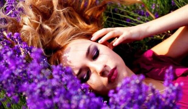 Три удивительных травы для здоровой кожи лица
