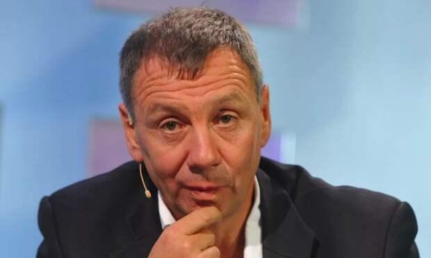Сергей Марков: Россия жестко говорит Турции, что Нагорный Карабах это не Идлиб