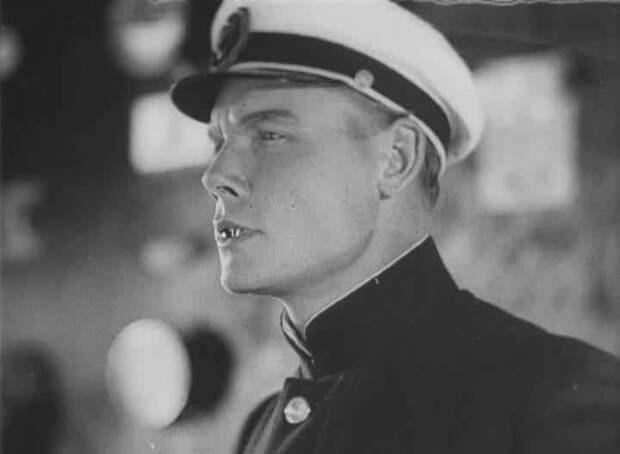 Кадр из фильма *Космический рейс*, 1935 | Фото: kino-teatr.ru
