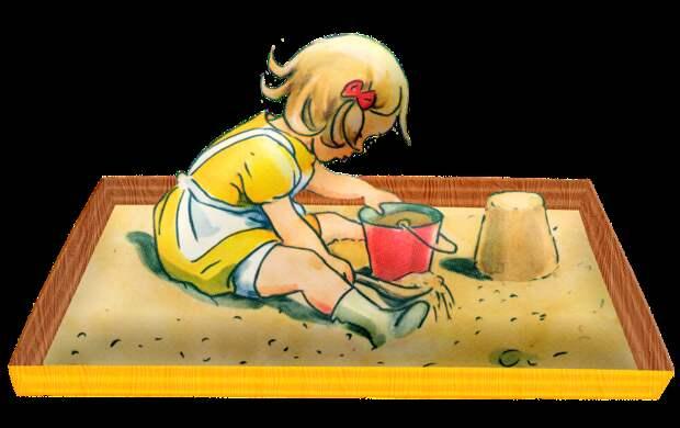 Песок на детской площадке на Усиевича появится до конца недели — управа