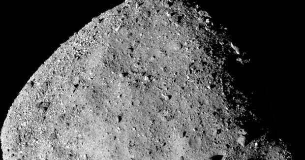 Фото Астероид размером с высотку приближается к Земле