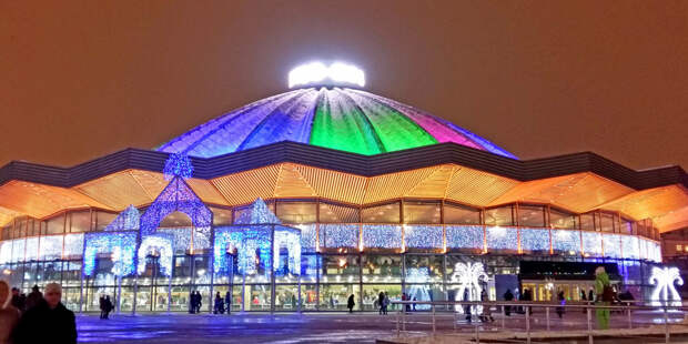 В России отметят Всемирный день цирка