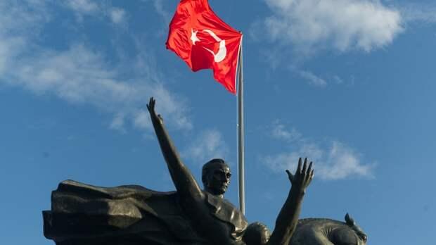 """""""Это самое большое предательство"""": Турция и Азербайджан призвали Байдена не учить их истории"""