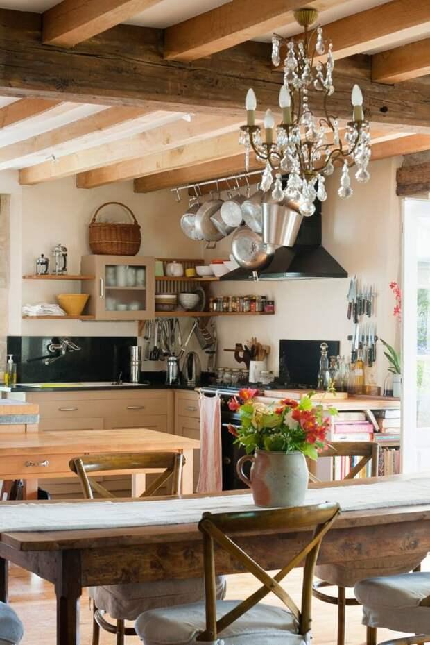 15 устаревших тенденций в интерьере кухни, о которых вы даже не догадывались