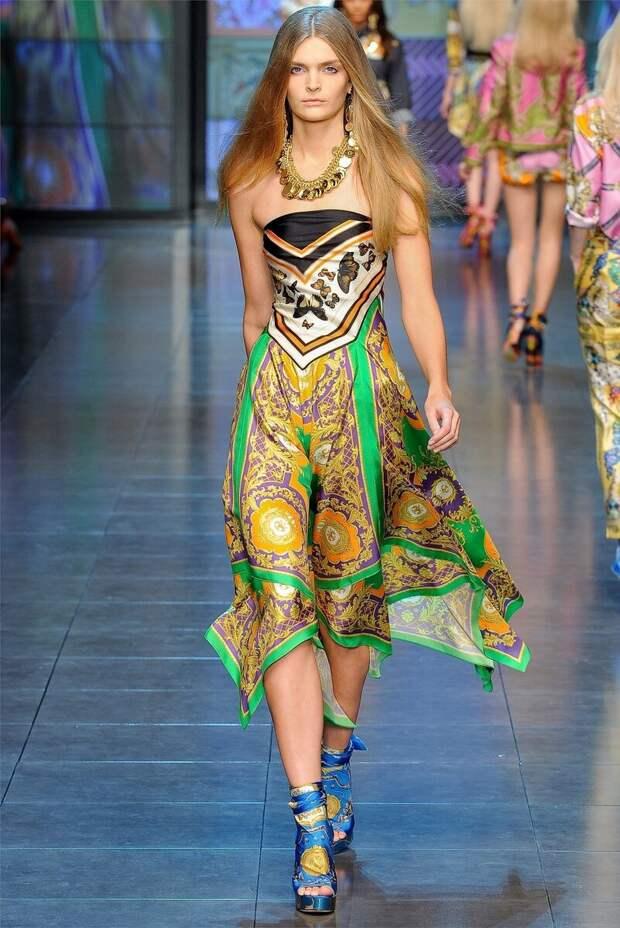 Самые актуальные платья лета 2020 года