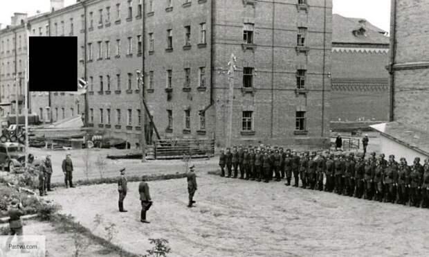 Выдача США ветеранов Латышского легиона СС: Корнилов рассказал об обреченности дела