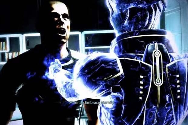 Mass Effect 2 – Стоило прислушаться к предупреждениям, Шепард