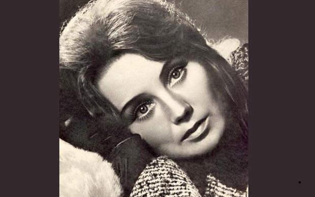 Елена Борисовна Добронравова 1932-1999