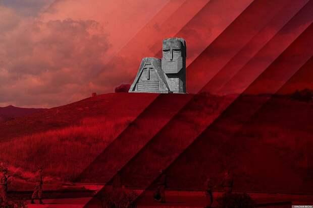 Сенат Франции рассмотрит вопрос о признании независимости Арцаха