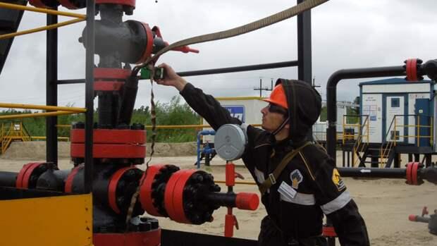 Газоизмерительное оборудование реконструирует «Роснефть»