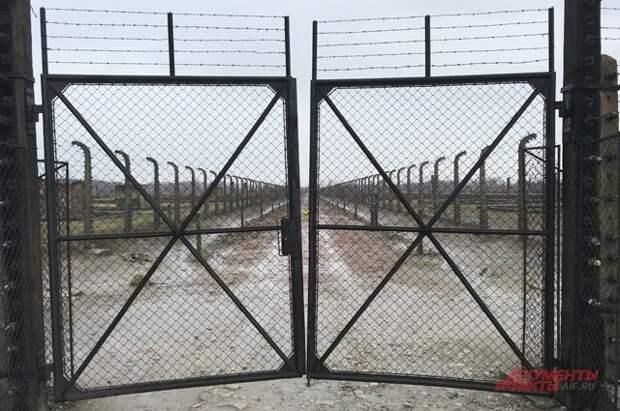 «Освенцим освободили американцы». Кто и почему перевирает историю?