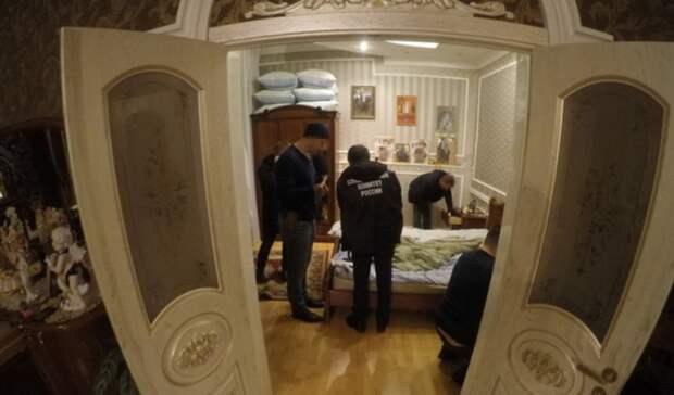 ВОренбурге отдали под суд киллера, совершившего убийство в1996 году