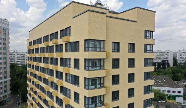 Заммэра Владимир Ефимов: Горожане и бизнес купили у Москвы почти две тысячи квартир