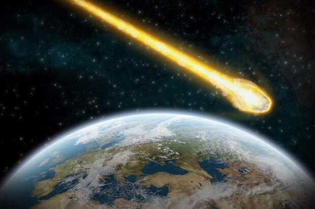 Осколки планеты. SmartNews нашел место падения брата Тунгусского метеорита