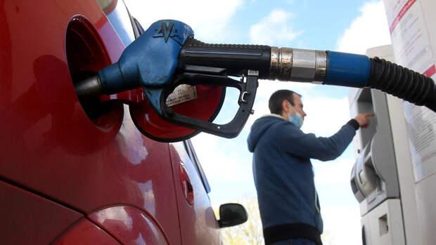 Минэнерго призвало к ускоренному запуску процедуры запрета экспорта бензина