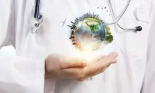 Россияне выбрали лучшие города мира для медицинского туризма