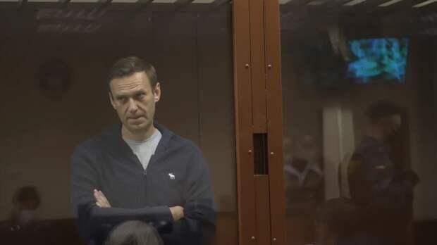 Навальный должен сидеть в тюрьме! Анатолий Вассерман