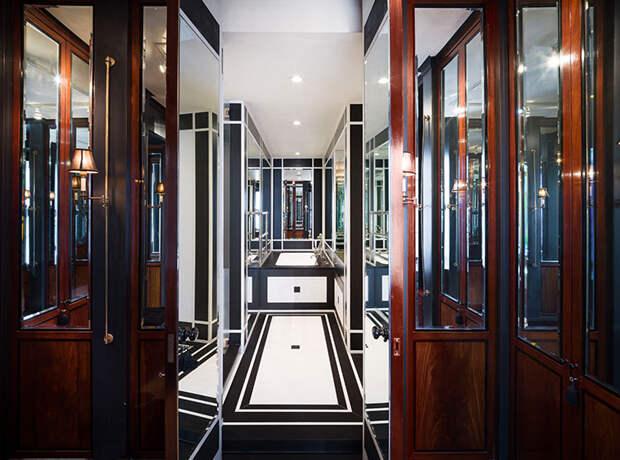 В гостях у племянника Елизаветы II: экскурсия по апартаментам Дэвида Линли в Нью-Йорке