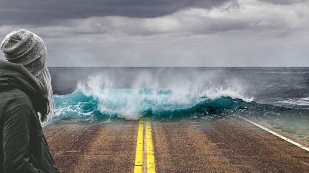 Австралийский чиновник: изменение климата – это заговор с целью установления нового мирового порядка